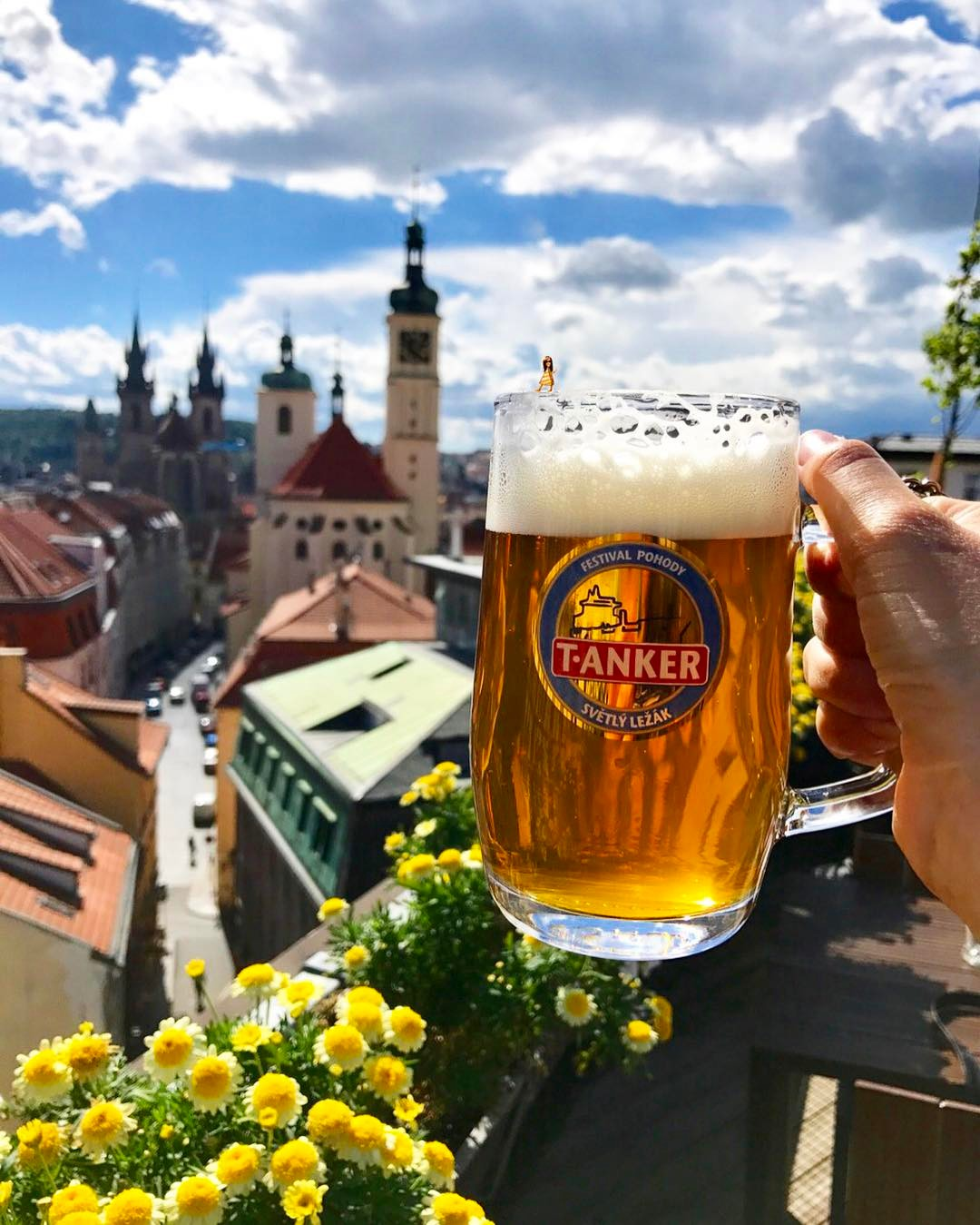 The AWC Prague Food amp Drink Guide is LIVE! Findhellip