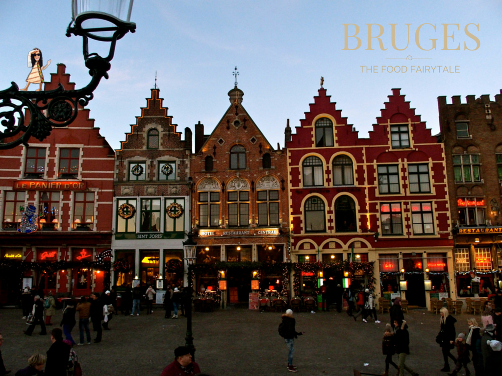Fairytale Dining In Bruges 8 Delicious Places On A Budget