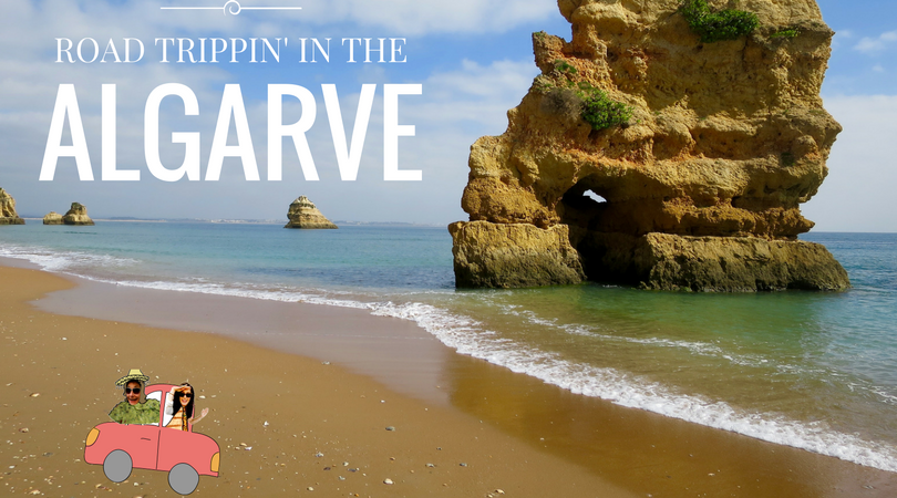 5 Algarve Beach Towns You Can T Miss On Your Road Trip