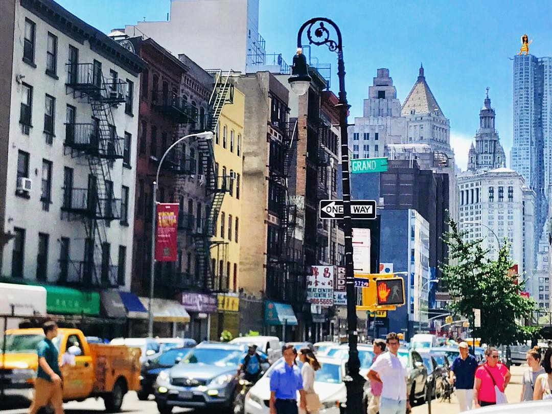 Happy HumpDay from my pueblo newyorkcity