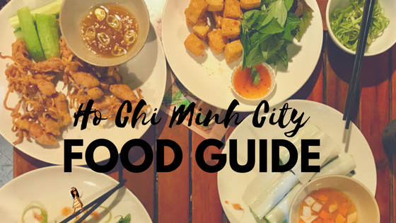 Ho Chi Minh City Food Guide: Where and What to Eat