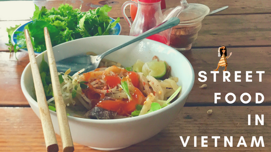 How to Eat Street Food in Vietnam Like a Local