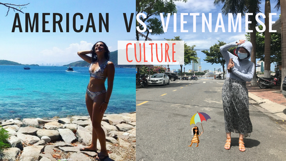 American Vs Vietnamese Culture Same Same But Very Different